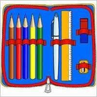Colorful Pencil Set