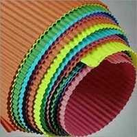 Colorful Cardboard Paper