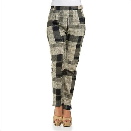 Trendy Cotton  Linen Pants