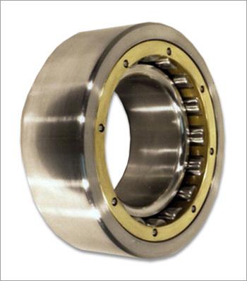 Heavy Duty Cylindrical Roller Bearings