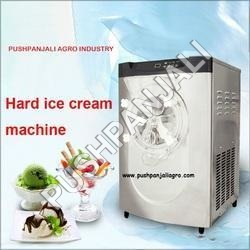 Soya Milk Ice Cream Machine
