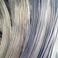 High Tensile Steel 4mm Indented Wire