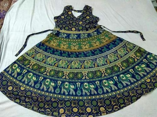 Jaipuri Women Dress