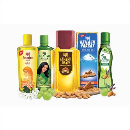 Bajaj-Hair Oil Hair Color