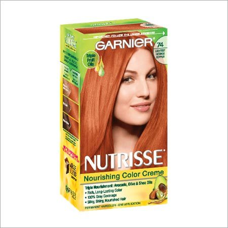 Garnier Nourishing Color Creme
