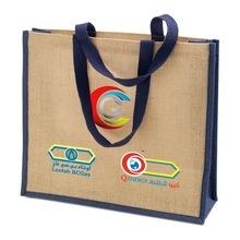 Promotional Jute Bag Pollution Free Wide Range