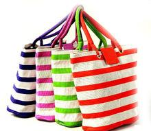 fancy ladies jute handbags