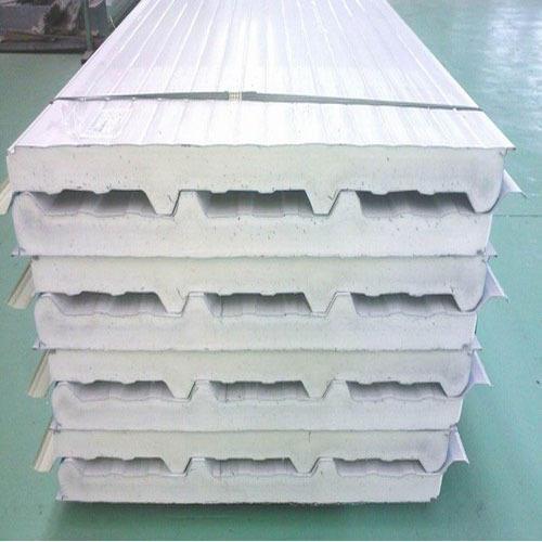 Polyurethane Sandwich Panels