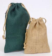 Drawstring coffee bags wholesale