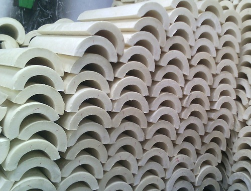 PUF Pipe Insulation