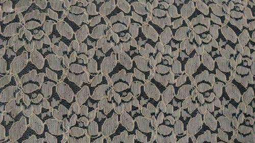 Cotton Nylon Fulwari Net Fabric