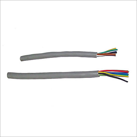 Multi Core PVC Cable
