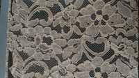 Fancy Cotton Net Fabrics