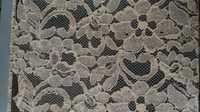 Fancy cotton net fabrics
