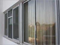 2 Shutter Openable Window