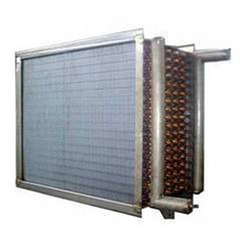 Fan Coil Air Handling Unit