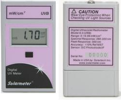 Ultraviolet Meter