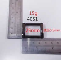 square ring gun metal thickness 5.5mm fittings