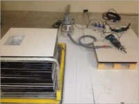 Air Conditioning Panels Board