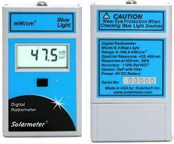 VISIBLE LIGHT METER