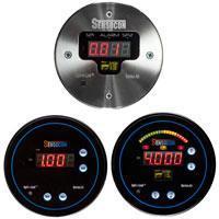 Pressure Gauge & Controller