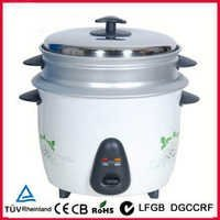 Drum Shape body Rice Cooker