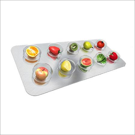 Nutraceutical Capsules