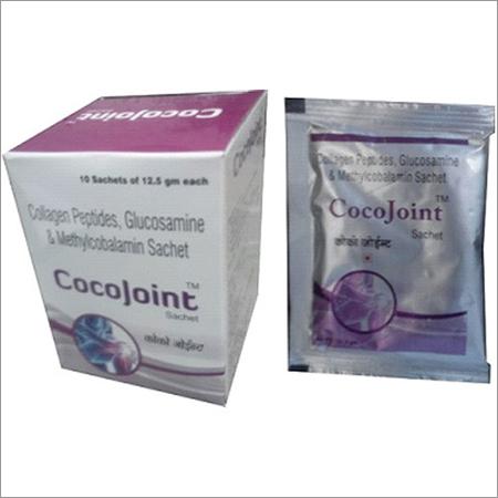 Pharmaceutical Sachets