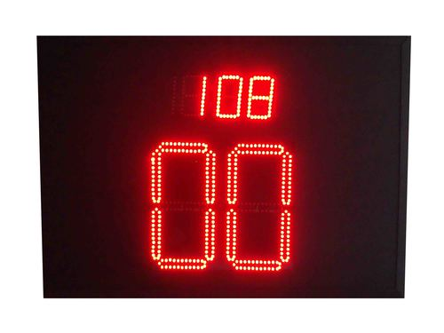 Basketball Game Shot Clock