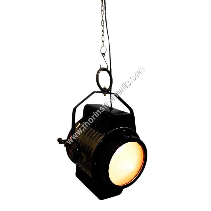 Antique Double Color Pendant Lamp Nautical Light