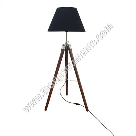 Marine Nautical Floor Lamp Maritime Tripod Decor Exporter