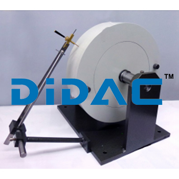 Energy Of Flywheel Apparatus