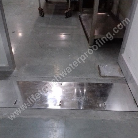 Expansion Joint Treatment Services