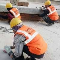 Surface Preparation Services