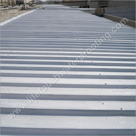 Roof Shed Waterproofing