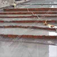 Ramp Waterproofing Services