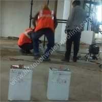 Polyurethane Foam Grouting Services
