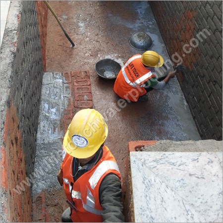 Planter Waterproofing Services