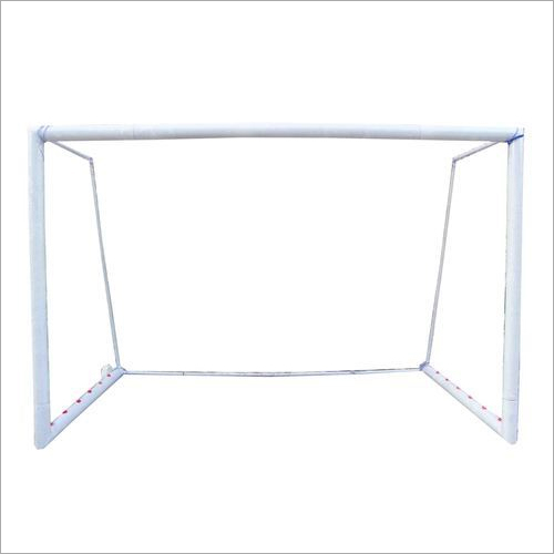 Football Aluminium Portable Goal Post