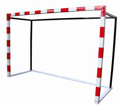 Handball Steel/Aluminium Portable Goal Post