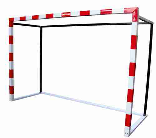 Handball Steel/Aluminium Portable Goal Post