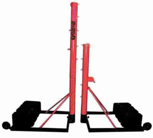 Tennis & Badminton Combine Pole