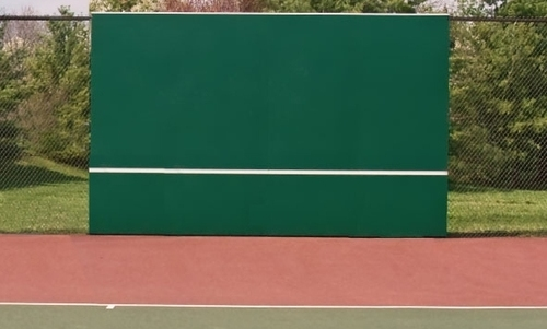 Tennis Back Board