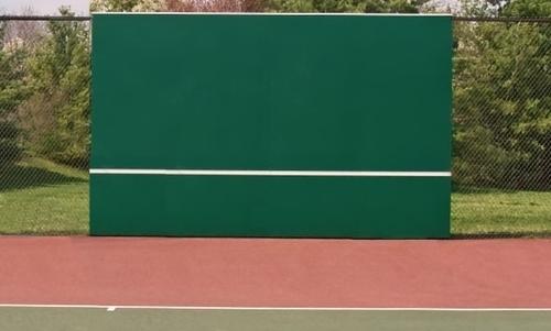 Tennis Back Board