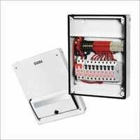 Distribution Boards  (prewired)