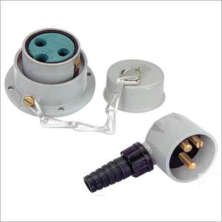 AC Plug & Sockets