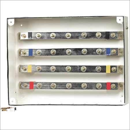 AC Box Plug and Sockets