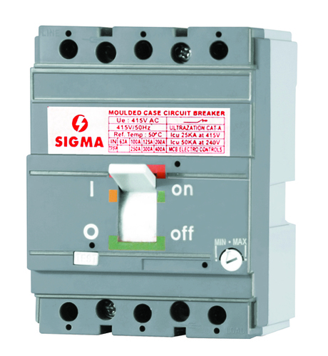 Module Case Circuit Breaker