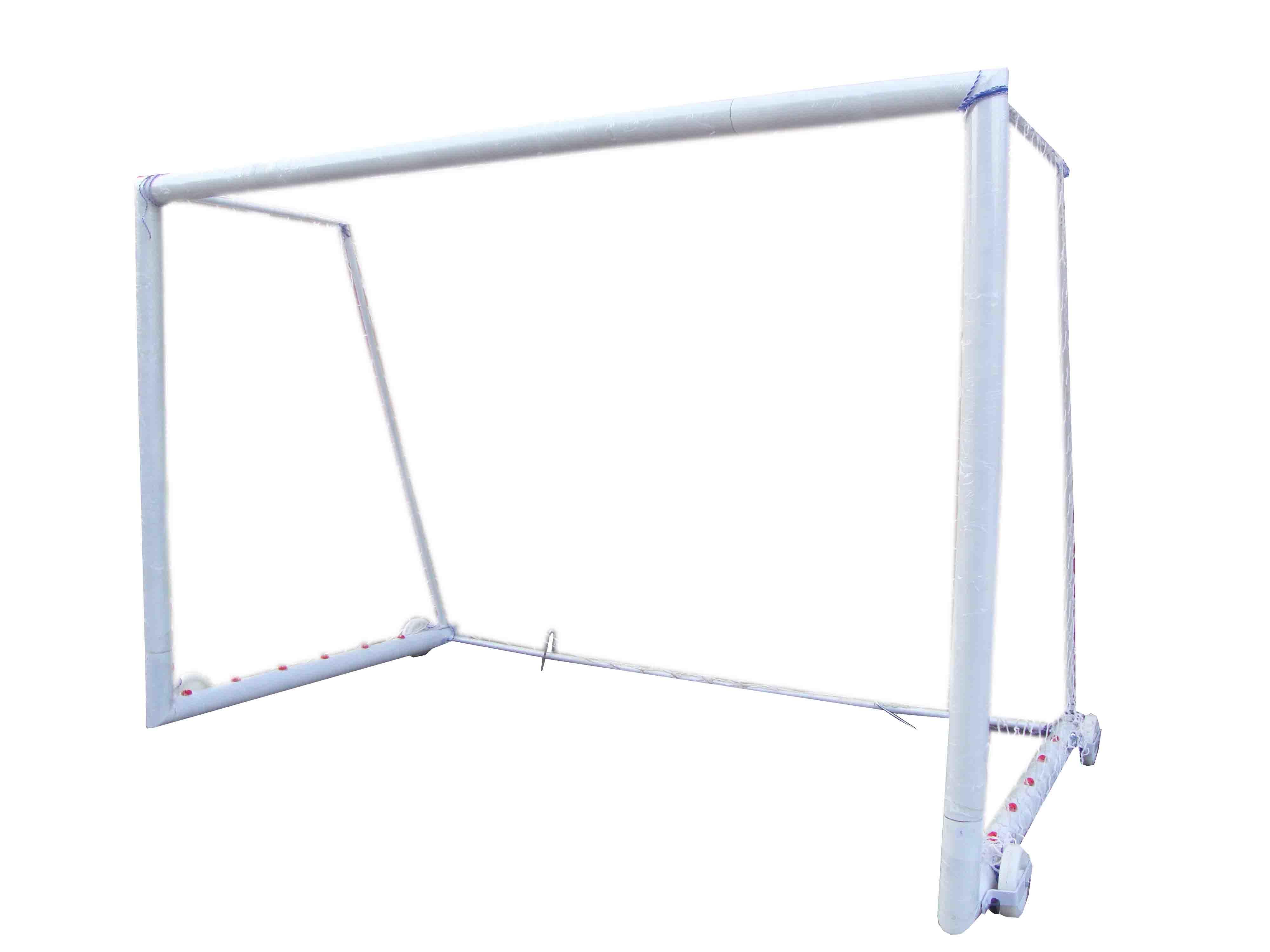 Football Aluminium Portable Goal Post