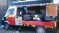 Chinese Food Van